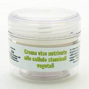 crema viso nutriente | Rsa Cosmesi