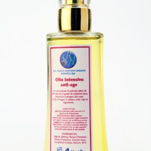 Olio intensive Anti-Age